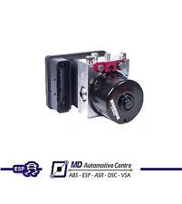 ABS Pump, Control Unit Repair Vauxhall Agila, Astra H, Twin Top, Zafira 2004-10