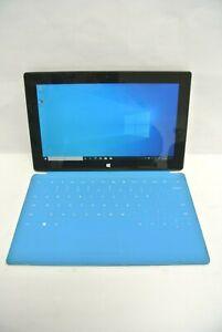 Microsoft Surface Pro 2 #1601 Core i5-4200U Dual Core 4GB RAM 128GB SSD Win10Pro