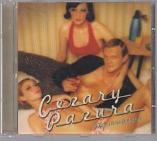 CEZARY PAZURA - PLYTA STEREOFONICZNA 1999 ZIC ZAC POLSKA POLAND POLONIA POLEN