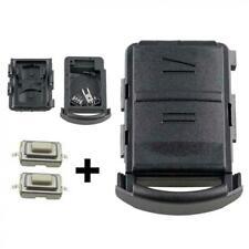 Fit for Vauxhall Corsa C Meriva Combo Agila Tigra 2 button Remote Key Fob case