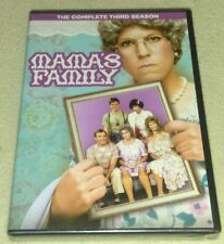 Mama's Family: Season 3 DVD brand new