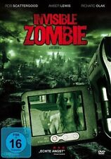 DVD/ Invisible Zombie - Echte Angst !! NEU&OVP !!
