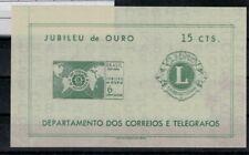 Brazilie mi blok 19 (1967) postfris - xx - mnh