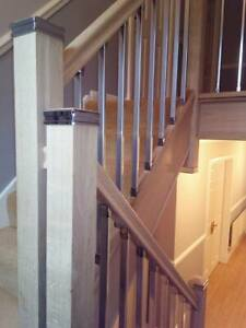 Solution Stair Parts Kit Quality Uk Manufactured!