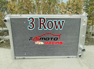 Aluminum Radiator For Pontiac Firebird/Trans Am/Chevy Camaro 305 350 V8 82-92 AT