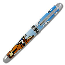 """Archived ACME Studio """"Roy Rogers"""" Roller Ball Pen NEW"""