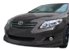 09-10 Toyota Corolla GT Sport Duraflex Front Bumper Lip Body Kit!!! 104598
