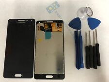 Black Samsung Galaxy A5 A500F 2015 Screen LCD Assembly Digitizer Replacement