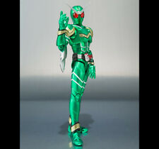 [FROM JAPAN]S.H.Figuarts Kamen Rider W Kamen Rider Cyclone Action Figure Bandai