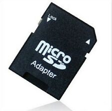 Micro SD to SD Card Adapter Converter Adaptateur / GB DISPATCHED
