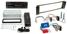 AUDI A3 8l Facelift 00-03 1-din AUTORRADIO BLUETOOTH IPHONE ANDROID
