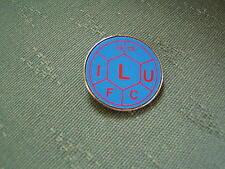 UNIDENTIFIED 1978 ILU FOOTBALL CLUB METAL PIN BADGE