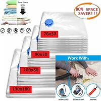 Strong Vacuum Storage Space Savings Bag Space Saver Bags New Vacum Bag Vaccum