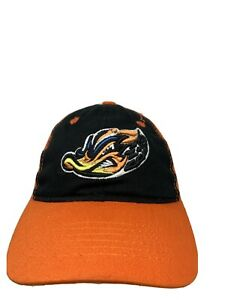 Minor League Baseball Akron RubberDucks Youth Embroidered Hat Cap
