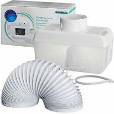 HOTPOINT Tumble Dryer Condenser Vent Hose Venting Ventillation Kit Box 1.3M