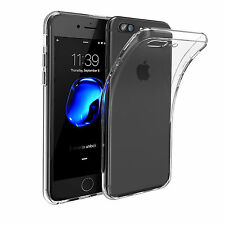 """Transparent Thin Tpu Gel Case Cover For iPhone 7 Plus A1661 5,5"""""""
