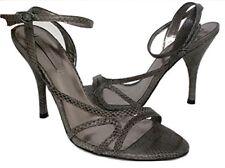 BCBGMAXAZRIA Stiletto Heels Snake Snake Heels for sale     7f3953