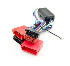 Radio Adapter für Audi A2 A3 A4 B5 A6 A8 TT ALFA VW Adapterkabel Aktivsystem