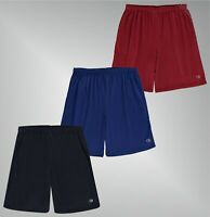 Mens Stretchy Ribbed Waist Cotton Jersey Shorts Big Sizes from XL to 7XL