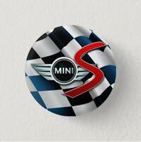 Chapa Pin Badge Button HONDA