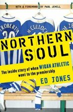Northern Soul: One Little Club's Big Adventure,Ed Jones