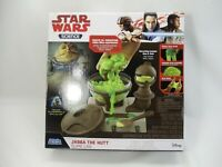 Star Wars Jabba the Hutt Slime Lab Uncle Milton Disney