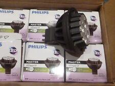 30 pces dispo  ampoule led phillips GU5.3 12v  8w 621 lumens