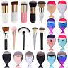 Kabuki Makeup Brush Face Powder Foundation Blush Contour Mermaid Cosmetic Tool