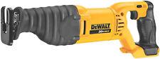 DEWALT XR 20v Max / 18v Cordless Reciprocating Saw Dcs381 DCS380