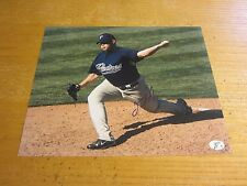 Joe Thatcher Autographed Signed 8X10 Photo MLB Baseball San Diego Padres