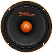 """SP AUDIO SP8MM altoparlante diffusore midrange 20,00 cm 200 mm 8"""" 4 ohm auto car"""