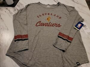 Womens Cleveland Cavaliers Short Sz Med New