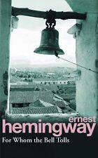 For Whom the Bell Tolls by Ernest Hemingway *IN STOCK IN MELBOURNE - NEW*