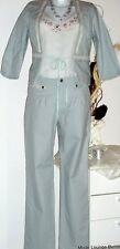 NOA NOA Hose coloured cotton ANCIENT, GR. S 36, Baumwolle trousers pants