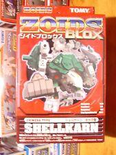 Zoids Shell Karn Mint in Box