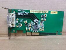 DELL PCI-E X16 DVI-D DUAL LINK LP VIDEO ADAPTER ADD-ON CARD X8762 SIL1364ADD2-N