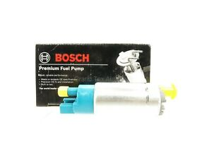 NEW Bosch Electric Fuel Pump 69496 for Hyundai Mitsubishi Dodge Mazda 1990-2005