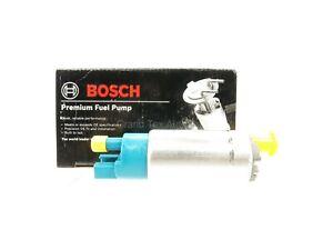 NEW Bosch Electric Fuel Pump 69496 for Hyundai Mitsubishi Dodge Mazda 1990-2005