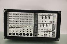 Phonic 740 Powerpod Deluxe 2x 220W Mixer