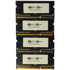 "16GB 4X4GB RAM Memory 4 Apple iMac ""Core i3"" 3.06 21.5-Inch (Mid-2010) (A28)"