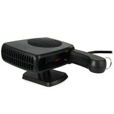 Hotsale 150W Car Heater Cooler Fan Car Dryer Windshield Demister Defroster