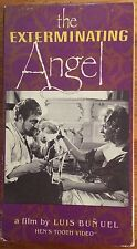 The Exterminating Angel (VHS, 1991)