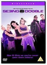 S Club - Seeing Double [DVD] By Hannah Spearritt,Jo O'Meare,Alan Barnette,Simon