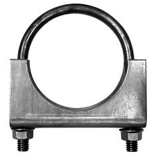 "TUFF GRIP CLAMP T300 Exhaust Clamp Extra Heavy Duty U Bolt  3"" 3 inch"