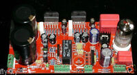 YJ LM3886+6N11 68W+68W amplifier board new