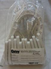 """Oatey 4"""" DWV J-Hooks (Bag of 25) J-Hook Pipe Hanger Holders #33743"""
