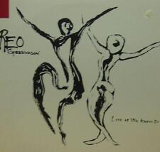 "Reo Speedwagon(2x12"" Vinyl LP Gatefold)Life As We Know It: World Premie-Ex+/NM"