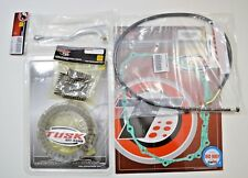 Honda TRX 400EX 1999-2004 Tusk Clutch Springs Gasket Cable & Lever