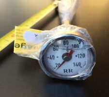 RR-ölthermometer honda CB 350, 400, 500, 550 four, CJ 360 oiltemperature gauge