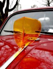 Con Capucha Cuello De Cisne Los Espejos De Vw Beetle Bug Tipo 1 Albert Oval Par aac127